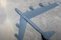 H USAF θα αποσύρει Β-1Β και Β-2Α, αλλά θα κρατήσει τα Β-52
