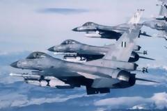 Τεντώνει το σχοινί η Τουρκία - 52 παραβιάσεις σε μια μέρα στο Αιγαίο