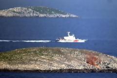 Διάβημα της Ελλάδα για το περιστατικό στα Ίμια