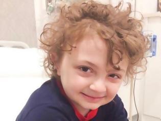 Φωτογραφία για Απόφαση Σοκ στέλνει στον θάνατο τον 7χρονο Παναγιώτη [video]