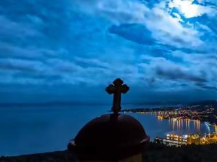 Φωτογραφία για Το βίντεο Ελληνα που σάρωσε σε χολιγουντιανά βραβεία: Ο ελληνικός ουρανός 365 ημέρες το χρόνο  #goodmorning  #KalimeraEllada #kalimera #olimera