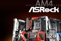 Η ASRock ανακοίνωσε BIOS σε όλες τις μητρικές AM4