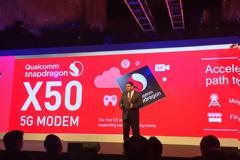 5G modem της Qualcomm στις συσκευές 18 κατασκευαστών