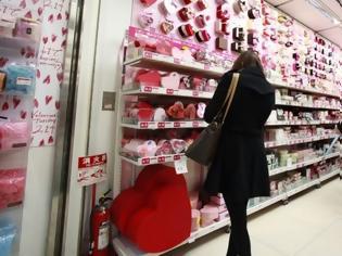 Φωτογραφία για Eνα δισ. ευρώ δίνουν για σοκολάτες οι ερωτευμένοι Ιάπωνες