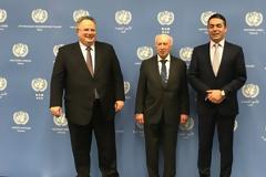 Σκοπιανό: «Προχωράμε καλά» το ΥΠΕΞ - Θα υπάρχει ο όρος «Μακεδονία» τα σκοπιανά ΜΜΕ