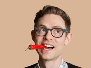 Φωτογραφία για Oι άνδρες που τρώνε πικάντικα φαγητά είναι πιο αρρενωποί;