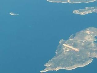 Φωτογραφία για Με Navtex η Τουρκία, αποκλείει την Πέμπτη το Καστελόριζο