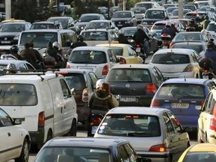Φωτογραφία για Προσοχή: Αρχίζει το «σαφάρι» για τα ανασφάλιστα οχήματα
