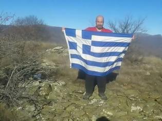 Φωτογραφία για Συλλυπητήρια της Ένωσης Στρατιωτικών Καστοριάς για τον θάνατο του Υπολοχαγού Νεόφυτου Γαβριηλίδη