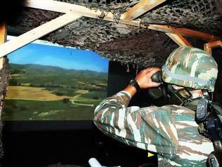 Φωτογραφία για Επίδομα Παραμεθορίου - Νυχτερινή αποζημίωση: Τι απάντησε ο Υπουργός Άμυνας