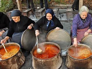 Φωτογραφία για Παραδοσιακά Ελληνικά φαγητά που χάθηκαν με τα χρόνια