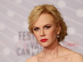Φωτογραφία για Nicole Kidman: Δηλώνει ενθουσιασμένη για τη συμμετοχή της Meryl Streep στο Big Little Lies