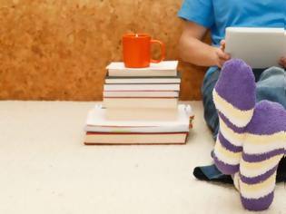 Φωτογραφία για Μονές κάλτσες: Δεν πάει το μυαλό σας τι μπορείτε να κάνετε με αυτές