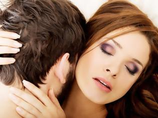 Φωτογραφία για Κόλπα για να κρύψετε τα σημάδια του έρωτα!