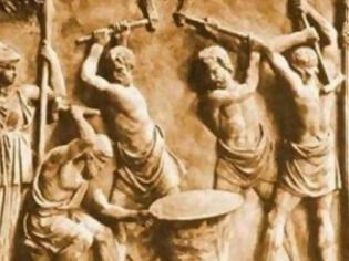 Φωτογραφία για Αυτές ήταν οι αυτόματες μηχανές στην Αρχαία Ελλάδα!