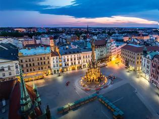 Φωτογραφία για Tσεχία δεν είναι μόνο η Πράγα: 5 πόλεις-διαμάντια που θα σας αφήσουν άφωνους