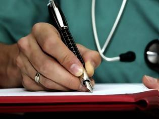 Φωτογραφία για Προς αναζήτηση λύσης για τους οικογενειακούς γιατρούς το υπ.Υγείας! Τι ετοιμάζεται