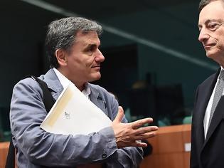 Φωτογραφία για Ψυχρολουσία για τη δόση και ένταση για τους πλειστηριασμούς στο Eurogroup