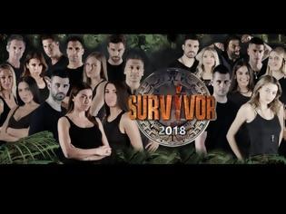 Φωτογραφία για Γλεντάει τους παίκτες του Survivor για μια ακόμα φορά το twitter! [photos]