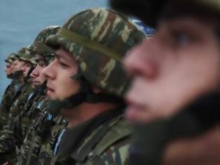 Φωτογραφία για Ολες οι αλλαγές στον Στρατό -Ποια κέντρα εκπαίδευσης καταργούνται - Ποια είναι τα 23 σημεία κατάταξης