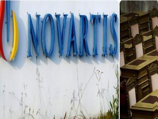 Φωτογραφία για Οριστικό! Δέκα κάλπες στην συζήτηση για την Novartis!