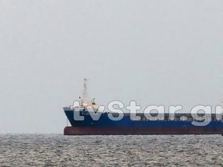 Φωτογραφία για Ξαφνικός Θάνατος ναύτη στο πλοίο «Blue Tune»