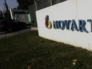 Φωτογραφία για Υπόθεση Novartis: Οι προστατευόμενοι μάρτυρες έγιναν μάρτυρες δημοσίου συμφέροντος