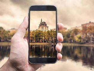 Φωτογραφία για Έξυπνη Ταπετσαρία για κάθε κινητή συσκευή..