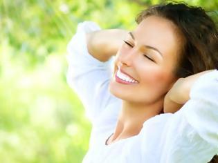 Φωτογραφία για Τι κάνει ευτυχισμένη μία γυναίκα