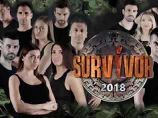 Φωτογραφία για #survivorGR: Μπάχαλο οι μαχητές - Άγριο ξέσπασμα Αγόρου κατά Ηλία Γκότση!