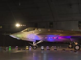 Φωτογραφία για Ακόμα 25 μαχητικά F-35 των 100 εκατ. δολαρίων το ένα από την Locheed Martin αγοράζει η Ιαπωνία