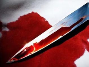 Φωτογραφία για Αυτοκτονία-σοκ στο Βόλο: Συμβολαιογράφος έκοψε το λαιμό του με μαχαίρι