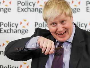 Φωτογραφία για Telegraph: «Ένα χάλι» οι διαπραγματεύσεις για το Brexit, λέει ο Μπόρις Τζόνσον