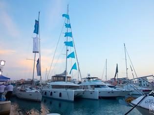 Φωτογραφία για Limassol Boat Show 2018 - Με ακόμα πιο ισχυρό χαρακτήρα φέτος