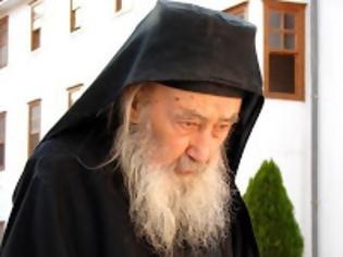 Φωτογραφία για 10270 - Λόγος για την νηστεία. Γέροντος ιερομονάχου Πετρωνίου Τανάσε Προδρομίτη (†2011)