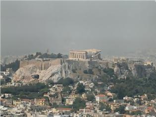 Φωτογραφία για Η Αθήνα θα γνωρίσει την μεγαλύτερη αύξηση σε καύσωνες και ξηρασίες