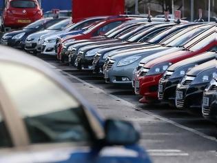 Φωτογραφία για Πες μου τι χρώμα αυτοκίνητο έχεις... να σου πω ποιος είσαι - To χρώμα του αυτοκινήτου δείχνει το χαρακτήρα!