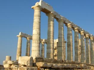 Φωτογραφία για Η περιπέτεια του Κούρου του ναού του Ποσειδώνα