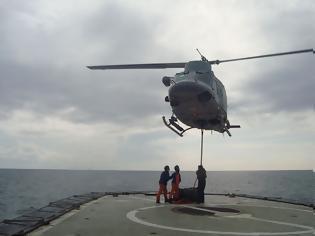 Φωτογραφία για Συνεκπαίδευση του Πολεμικού Ναυτικού με μονάδες της Συμμαχικής Δύναμης SNMG2