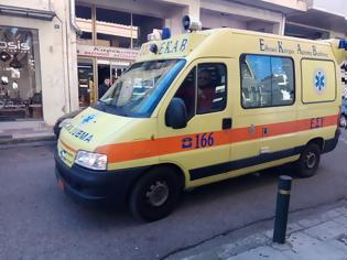 Φωτογραφία για Αγρίνιο: Έπεσε νεκρός στο τιμόνι του αυτοκινήτου του