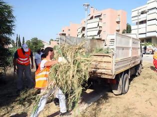 Φωτογραφία για 52 μόνιμες θέσεις εργασίας σε δήμους της Αιτωλοακαρνανίας