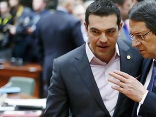 Φωτογραφία για Άτυπη σύνοδος κορυφής: Επί τάπητος η προκλητικότητα της Τουρκίας σε Κύπρο και Αιγαίο
