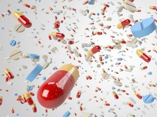 Φωτογραφία για ΕΟΦ: Στα 49 δις. ευρώ η εξωνοσοκομειακή φαρμακευτική δαπάνη 2000-2016