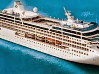 Φωτογραφία για Φοβάστε τα πλοία και τη θάλασσα; Δείτε το βίντεο!