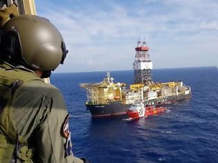 Φωτογραφία για Αποκαλυπτικός διάλογος με Τούρκο καπετάνιο στην κυπριακή ΑΟΖ: «Φύγετε από μπροστά μας, θα βουλιάξουμε μαζί» [Βίντεο]