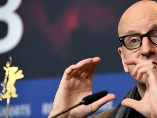 Φωτογραφία για Berlinale 2018: Ο Στίβεν Σόντεμπεργκ εξηγεί αν είναι «Unsane» να γυρίζεις μία ταινία με το κινητό σου