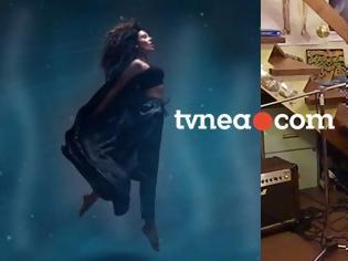 Φωτογραφία για Ο Danny McEvoy τραγουδά το Ονειρο της Γιάννας Τερζή για Eurovision!