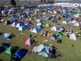 Φωτογραφία για Αυτά είναι τα 13 στρατόπεδα που το καλοκαίρι θα μετατραπούν σε hotspots!