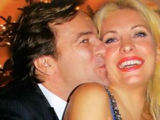 Φωτογραφία για Ελένη Μενεγάκη: Σπάνια κοινή δημόσια εμφάνιση με τον συζυγό της Μάκη Παντζόπουλο - Δείτε τους...