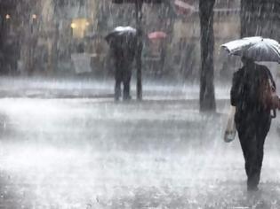 Φωτογραφία για Έκτακτο δελτίο επιδείνωσης καιρού: Έρχονται ισχυρές βροχές και καταιγίδες
